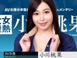 無修正 小川桃果  女熱大陸 File.077